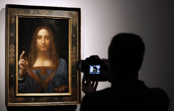 Nem Leonardo a Salvator Mundi egyedüli alkotója egy francia dokumentumfilm szerint
