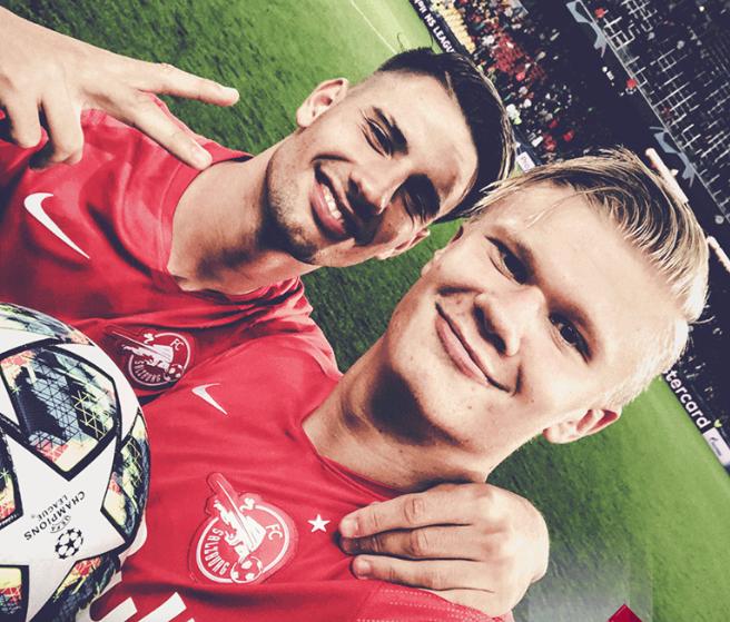 Bajnokok Ligája: Dortmund - FC Barcelona 0:0,Szoboszlai meg gólt rúgott