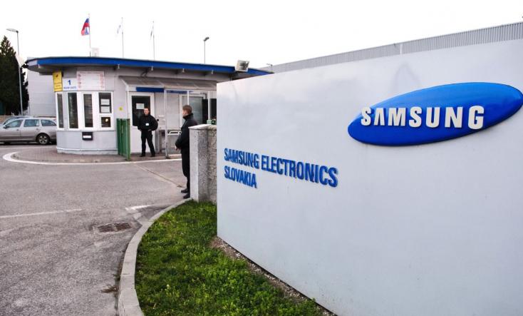 Pánikra semmi ok, marad nálunk a Samsung, de nem biztos, hogy az egész