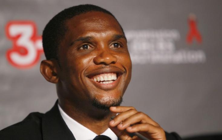 Samuel Eto'o lezárta futballkarrierjét