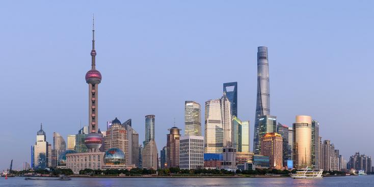 A koronavírus-járvány miatt Kína korábban előzi megAmerikáta gazdaságiranglistán