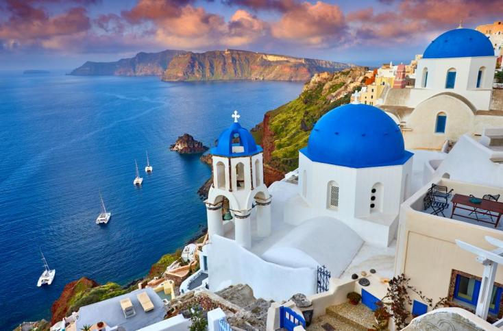 Ha Görögországba készülsz, regisztrálj, mert jön az 500 eurós bünti!