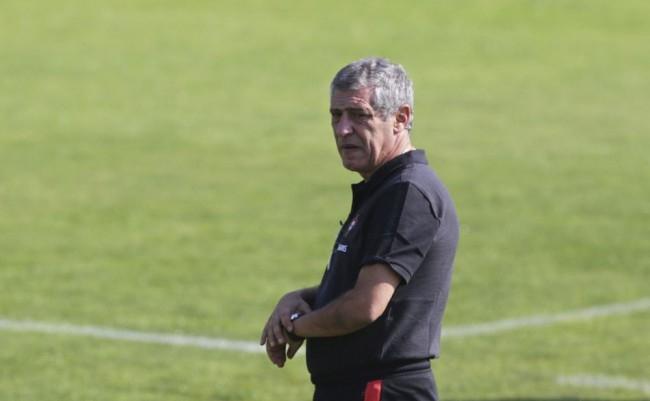 Nemzetek Ligája - Fernando Santos: a játékosok fantasztikus munkát végeztek
