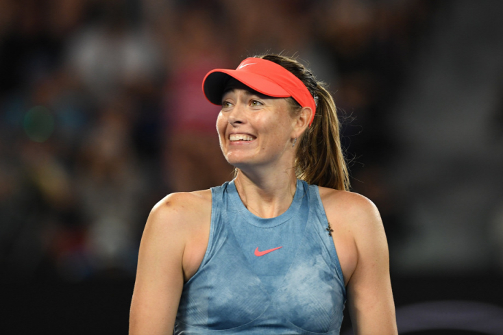 Sarapova nem indul a Roland Garroson