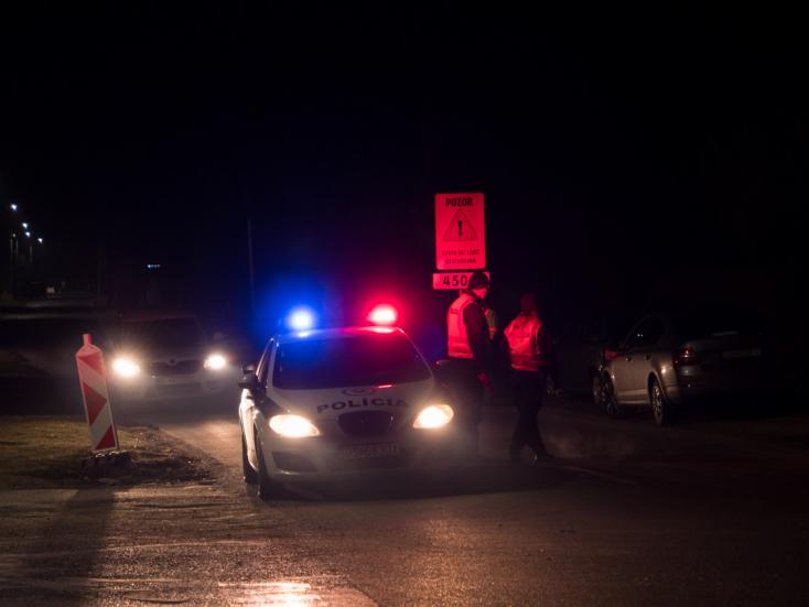 Elvégezték a vizsgálatokat Sárosfánál - nem bukkantak veszélyes anyag jelenlétére