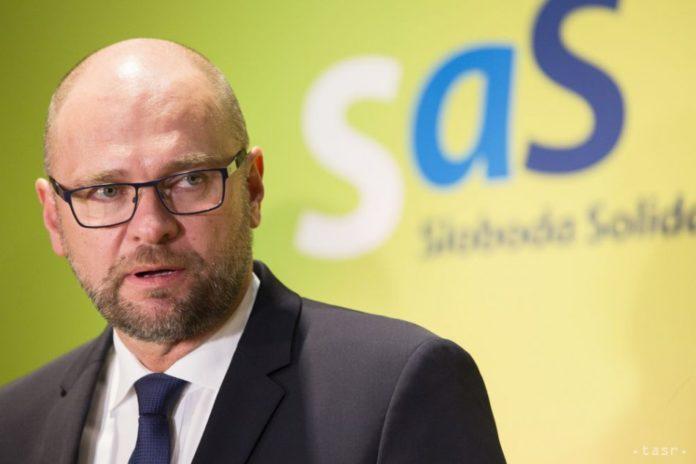 Sulík: A koalíció kialakításakor fontos kompromisszumra törekedni