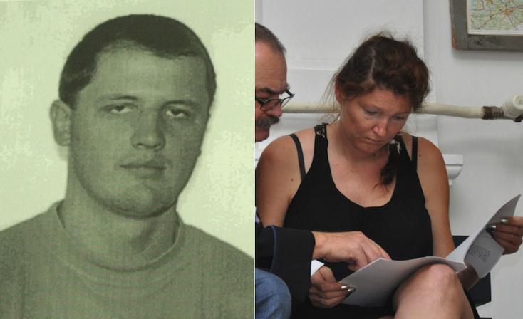 Hamis volt Csörgő Judit SIS-igazolványa, most már okirathamisítással is vádolják