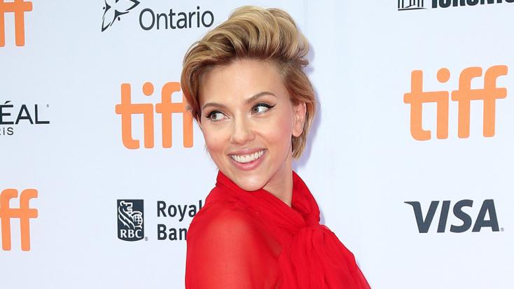 Scarlett Johansson a legjobban fizetett filmsztár a nők körében