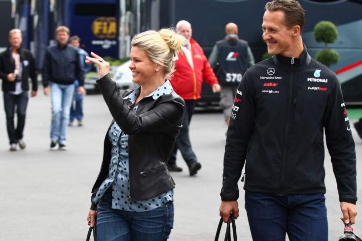 Szeptembertőlközepétőllátható a Michael Schumacherről szólódokumentumfilma Netflixen