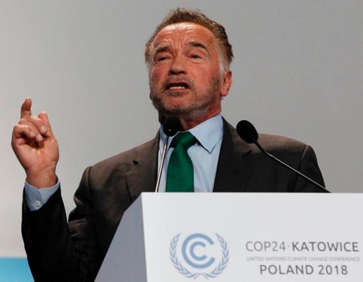 Trump egy bolond – így Schwarzenegger!