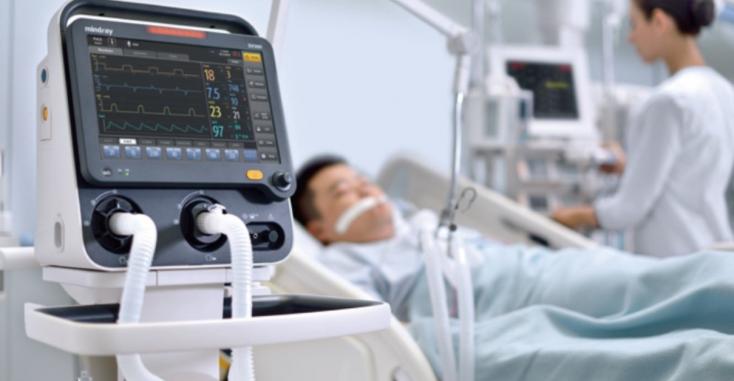 Magyarországról érkeznek lélegeztetőgépek a galántai kórházba