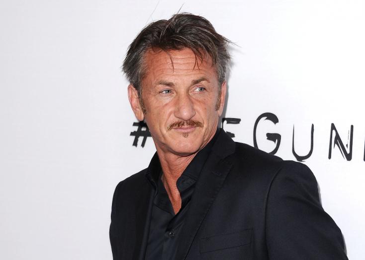A Hasogdzsi-gyilkosságról forgat dokumentumfilmet Sean Penn