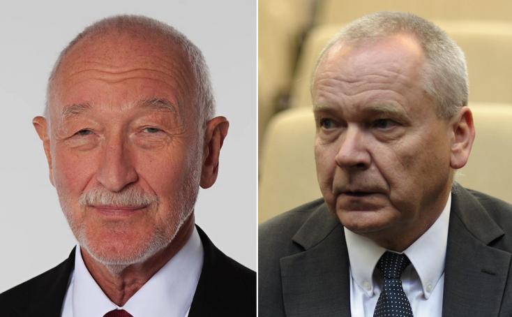 Šebej amerikai nagykövet, Kresák alkotmánybíró lehet, ha támogatják a Fico-Bugár frigyet?