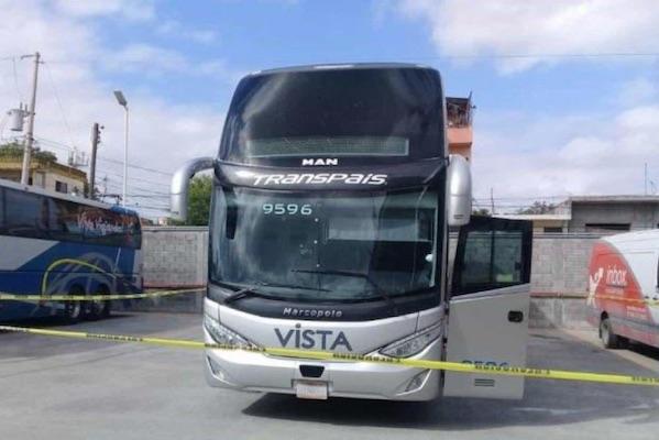 Elrabolták egy autóbusz tizenkilenc utasát Mexikóban