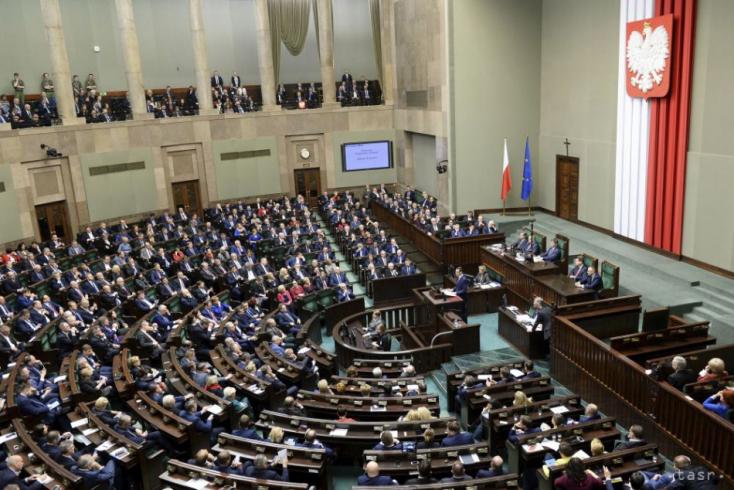 Lengyel szájkosár, magyar szita, meg a migránsok