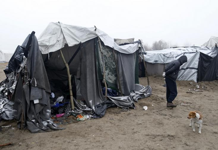 Illegális migráció: mozgósítanak a keleti végeken!