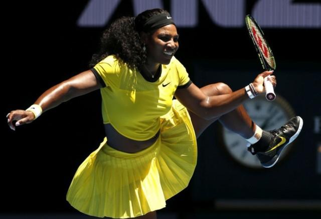 Serena Williams idén már nem versenyzik