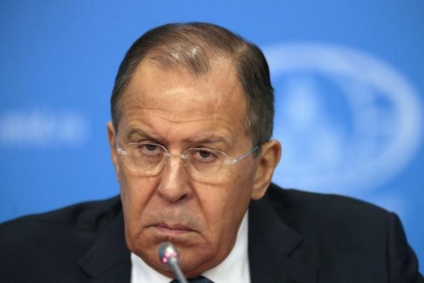 A háború óta először találkozott az orosz és a georgiai külügyminiszter
