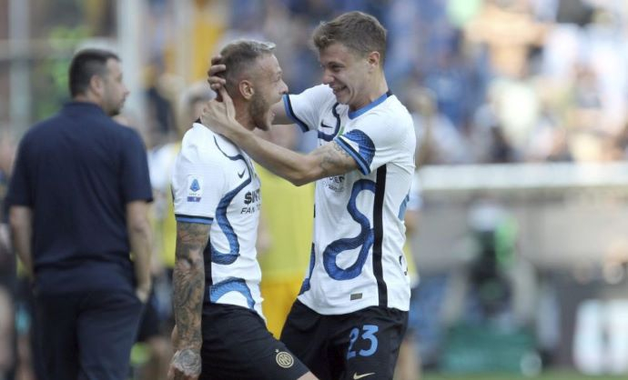 Serie A - Kétszer is vezetett, mégsem nyert a címvédő Inter