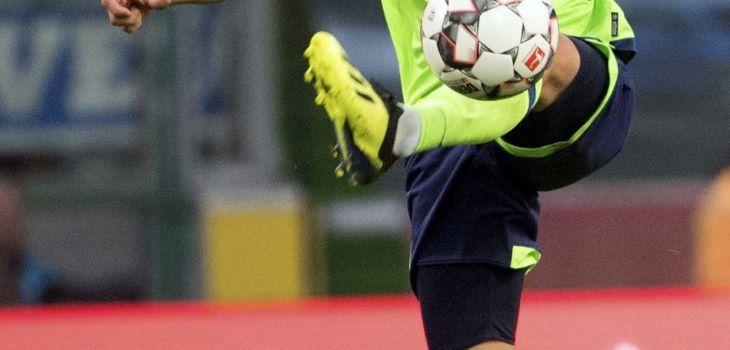 Serie A - Csak a hajrában mentett pontot az emberelőnyben lévő AC Milan