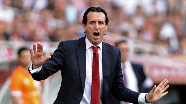Premier League: Unai Emery megszerezte első győzelmét az Arsenallal