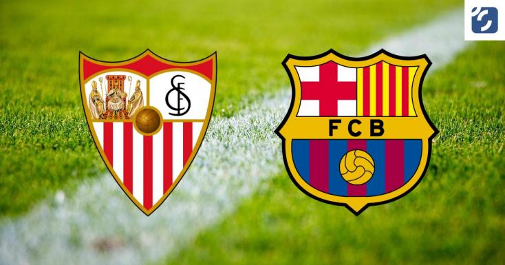 La Liga: A Barcelona pontot szerzett Sevillában