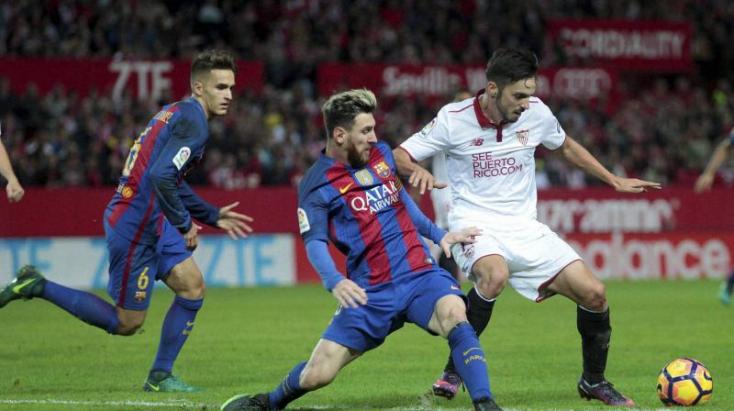 Európa-liga - Idegenbeli sikerrel jutott tovább a Sevilla és a Celtic, hazaival a Basel
