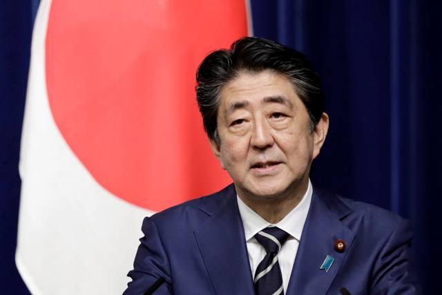 Először látogat Szlovákiába a japán miniszterelnök