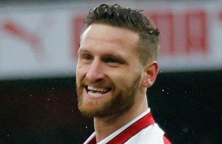 Mustafi legkésőbb nyáron elhagyja az Arsenalt