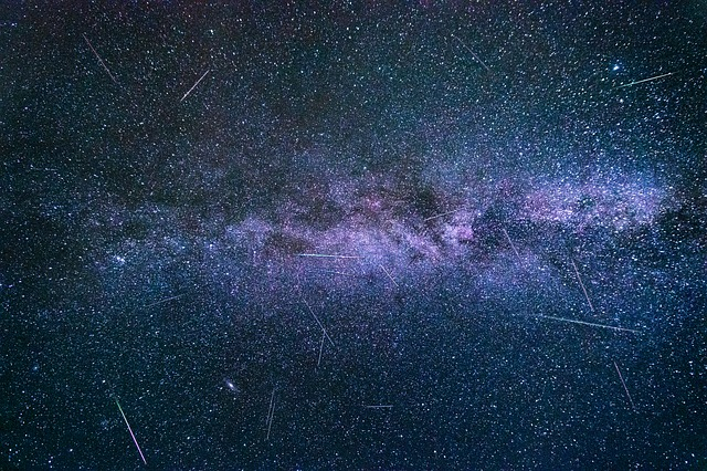 Ma éjjel figyeljük az eget - csillaghullás várható