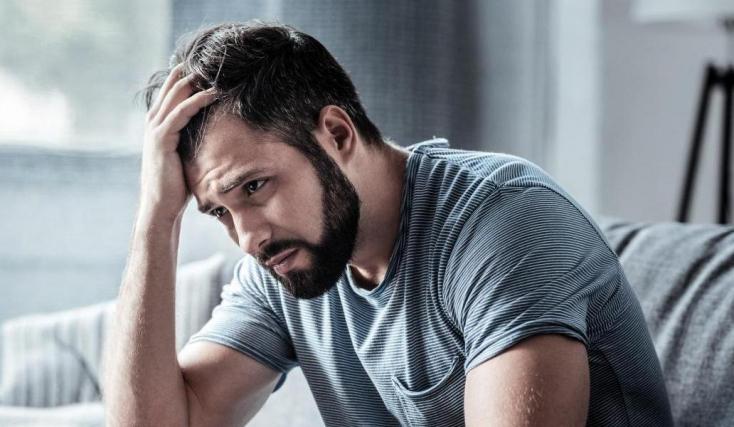 Csökkentheti a férfiak depresszív tüneteit a tesztoszteron