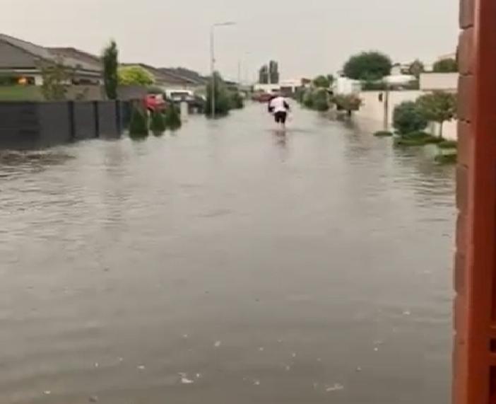 Égszakadás, földindulás: Sikabonybanis a víz az úr (VIDEÓ)