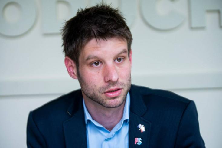 """""""Megint bebizonyosodott, hogy Szlovákiában pozitív energiával is nyerni lehet"""""""