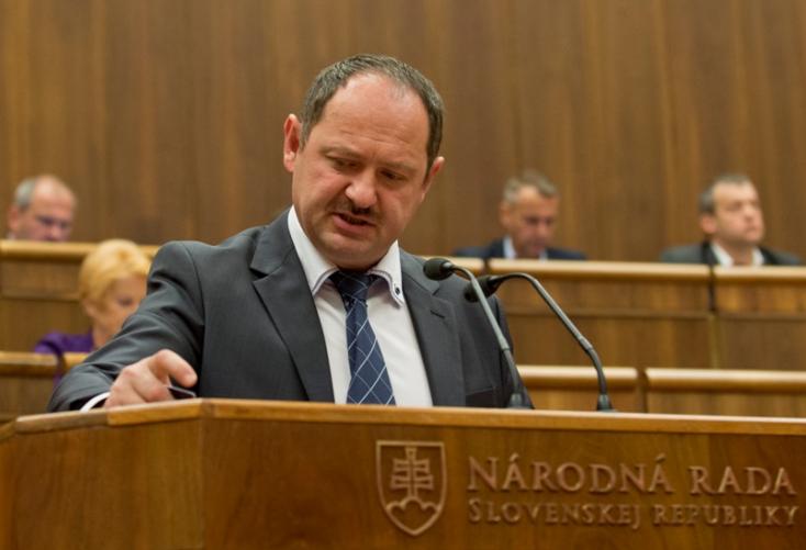 A répa, az őszibarack és a szilva adóját se csökkenti az SNS - értelmetlenségekre mutatott rá Simon Zsolt