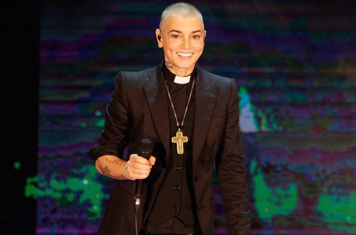 Sinéad O'Connor bejelentette, hogy befejezi zenei pályafutását