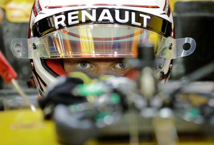 Betett a zsarolóvírus a Renault egyik gyárának