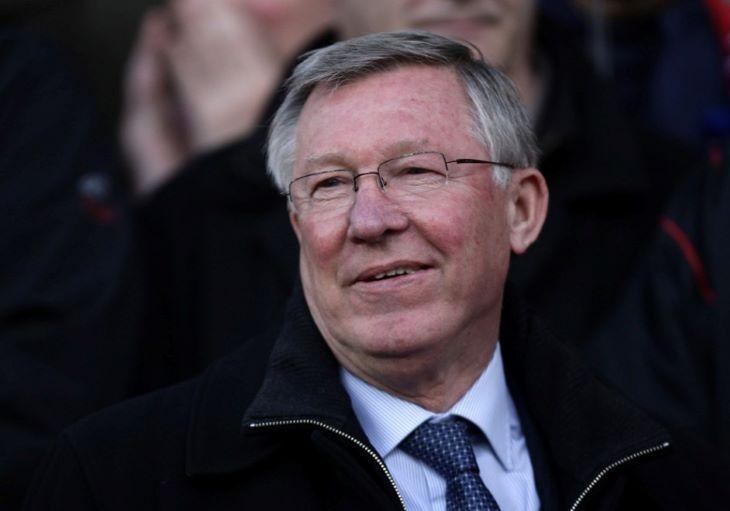 IFFHS - Alex Ferguson minden idők legjobb edzője