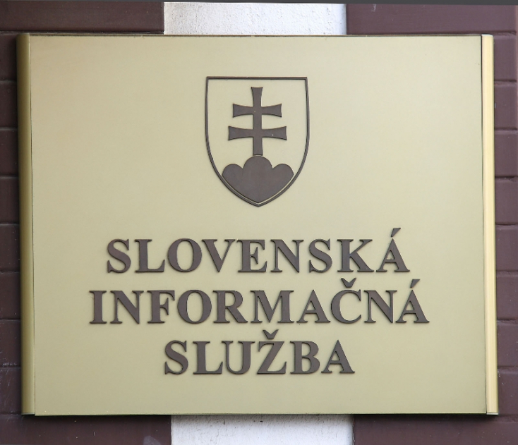 A szlovákiai Máltai Lovagrend egykori elnöke lesz a SIS-igazgató?