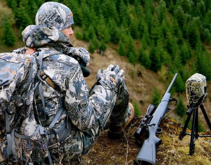 SITKA: Több mint ruházat –  profi társ a vadászatban!