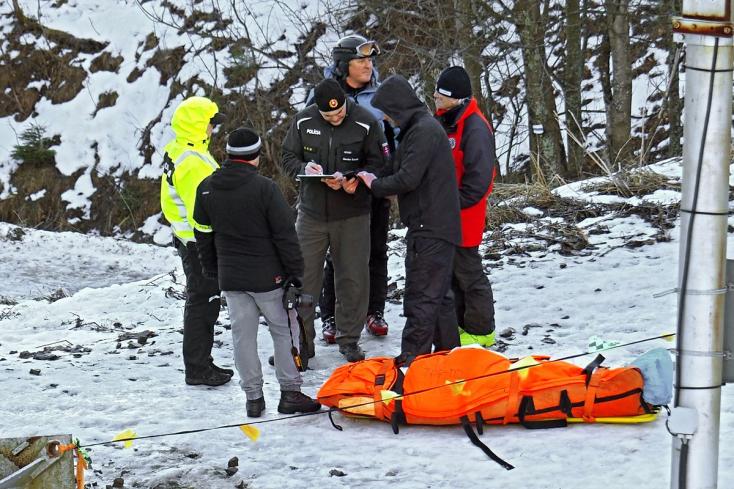 Lányát akarta megtanítani síelni, meghalt a Tátrában a fiatal érsekújvári tanítónő