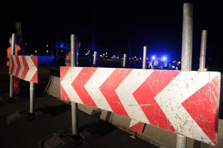 A szlovák-magyar határon olyan ellenőrzések maradnak még másfél hónapig, amilyenek most is vannak