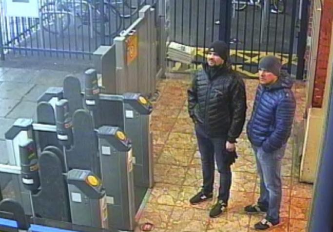 Szkripal-ügy - Az orosz katonai hírszerzés orvosaként azonosította a második gyanúsítottat egy oknyomozó csoport