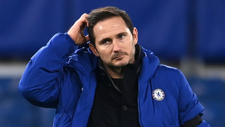Lampard csalódott a menesztése miatt