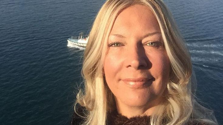 Csoda, hogy túlélte, a tengerjárón azt hitték, hogy meghalt a tengerből kimentett nő!