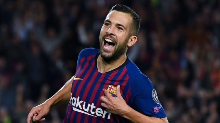 Szerződést hosszabbított a Barcelona klasszisa