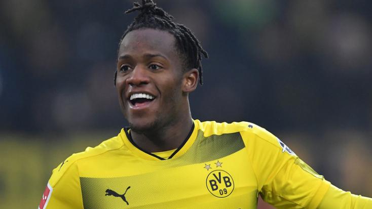 Bundesliga - Batshuayi sérülés miatt elbúcsúzott Dortmundtól
