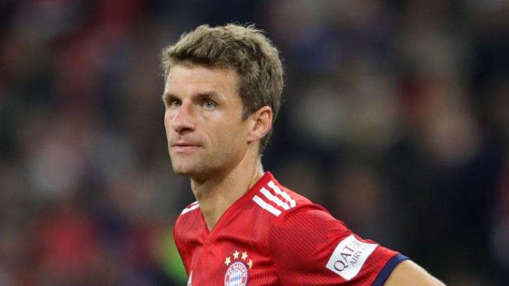 Bajnokok Ligája - Thomas Müller lemarad a Liverpool elleni párharcról