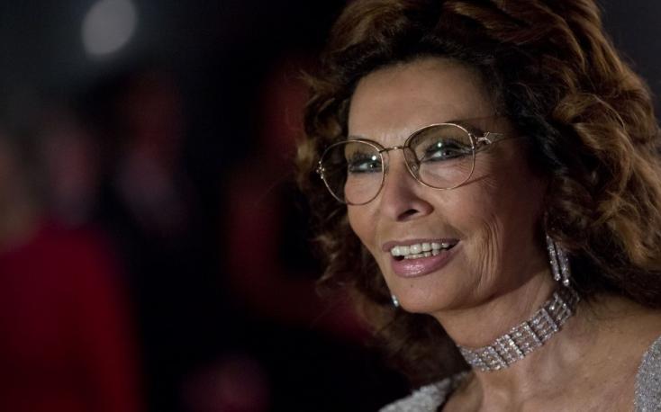 A Netflix vette meg a Sophia Lorennel forgatott Előttem az élet forgalmazási jogait