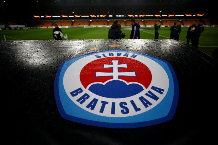 Döntött az UEFA: Egyetlen feltétellel léphet pályára a Slovan a Bajnokok Ligája selejtezőjében
