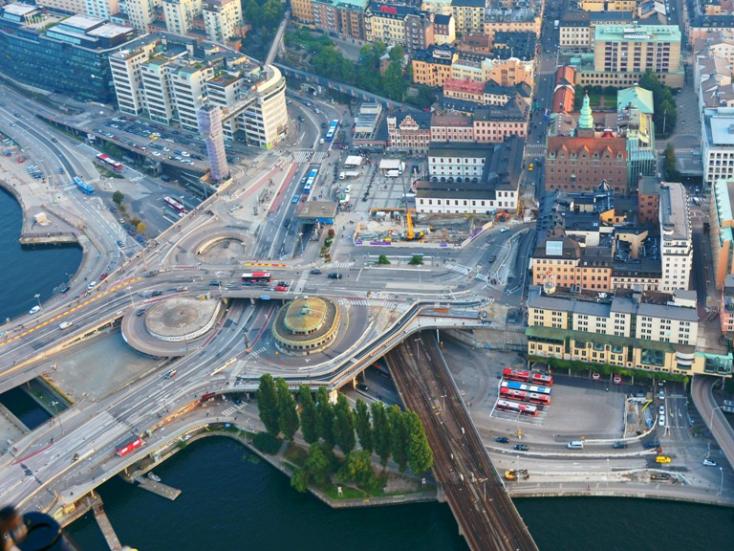 Stockholm szívében lesz az új Nobel-központ
